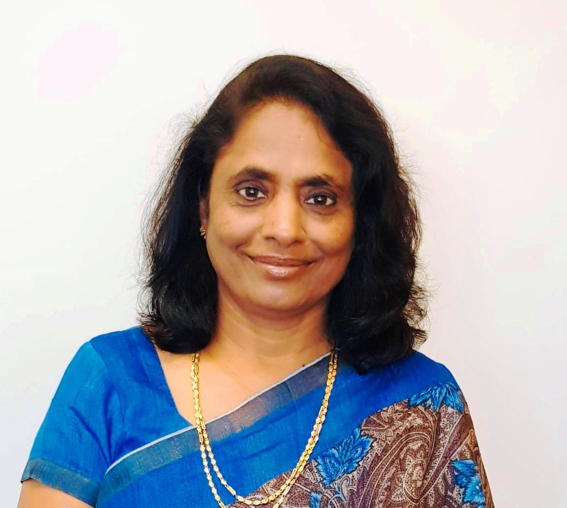 Ms. Dantu Charandasi