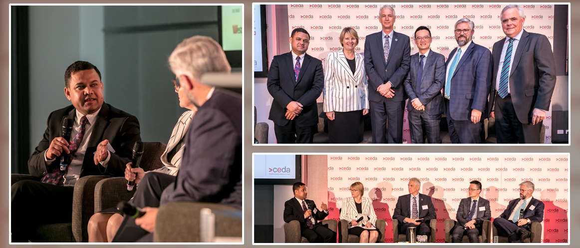CEDA- Asian engagement: the Indo-Pacific strategy