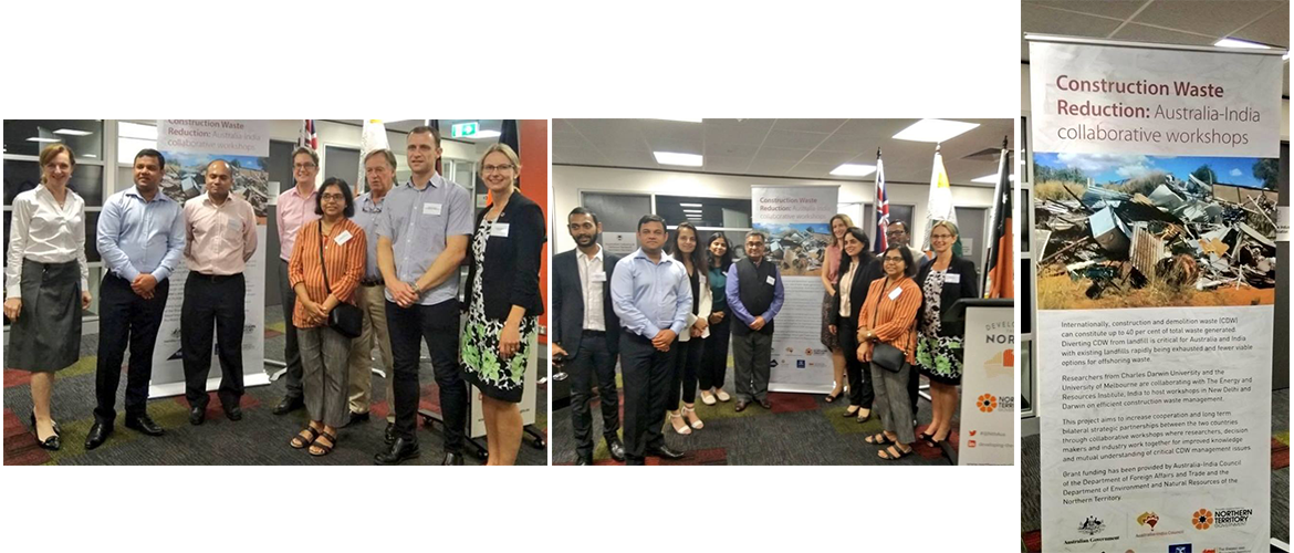 Welcome to Consulate General of India, Perth